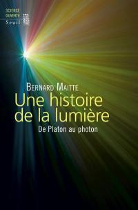 Une histoire de la lumière