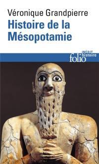 Histoire de la Mésopotamie