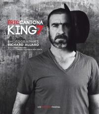 Eric Cantona, king 7