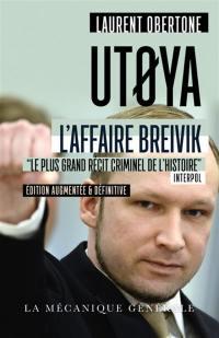 Utoya : l'affaire Breivik
