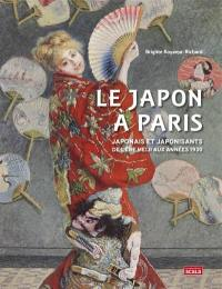 Le Japon à Paris