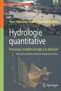 Hydrologie quantitative