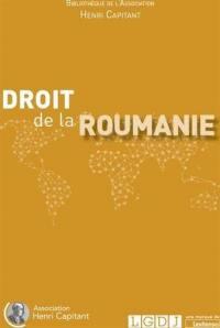 Droit de la Roumanie