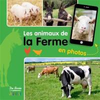 Les animaux de la ferme en photos