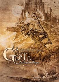La geste des chevaliers dragons. Volume 6,