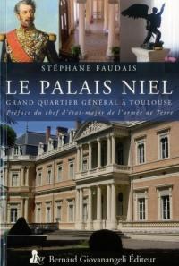 Le palais Niel