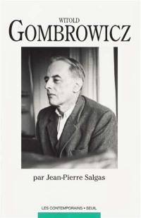 Witold Gombrowicz ou L'athéisme généralisé