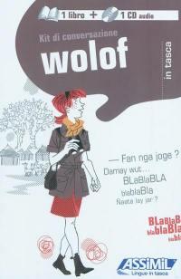 Kit di conversazione wolof in tasca