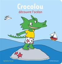 Crocolou découvre l'océan