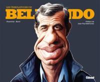 Les tribulations de Belmondo