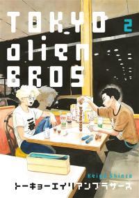 Tokyo alien bros. Volume 2
