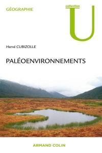 Paléo-environnement