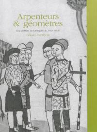 Arpenteurs & géomètres. Volume 1,