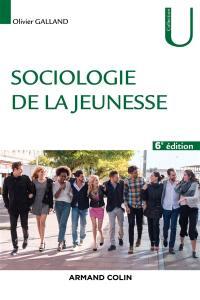Sociologie de la jeunesse
