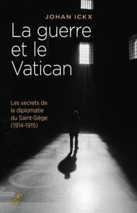 La guerre et le Vatican
