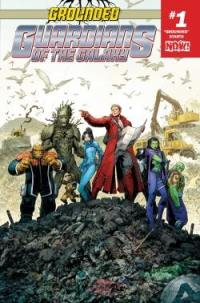All-New Les gardiens de la galaxie. Volume 4, Cloués au sol