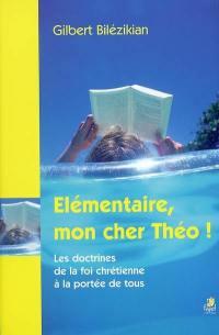 Elémentaire, mon cher Théo !