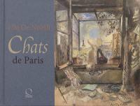 Chats de Paris et d'ailleurs