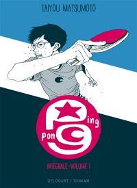 Ping-pong. Volume 1,