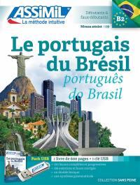 Le portugais du Brésil
