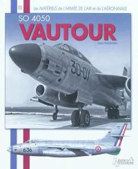 SO 4050 Vautour