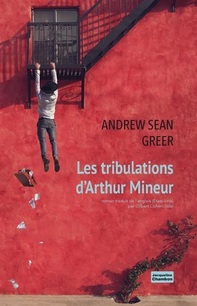 Les tribulations d'Arthur Mineur
