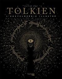 Tolkien : l'encyclopédie illustrée