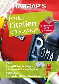Parler l'italien en voyage