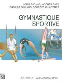 Gymnastique sportive