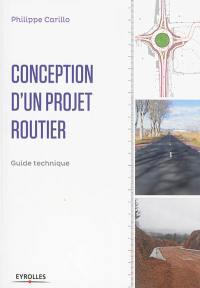 Manuel de conception d'un projet routier