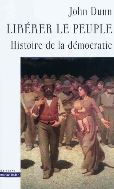Libérer le peuple