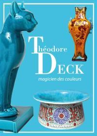 Théodore Deck