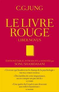 Le livre rouge : liber novus