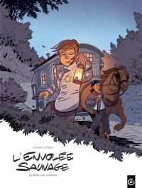 L'envolée sauvage : cycle 2. Volume 2, La boîte aux souvenirs
