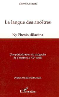 La langue des ancêtres