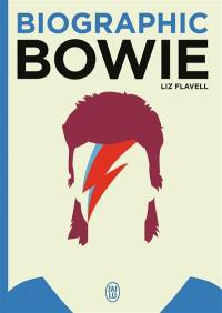 Biographic Bowie