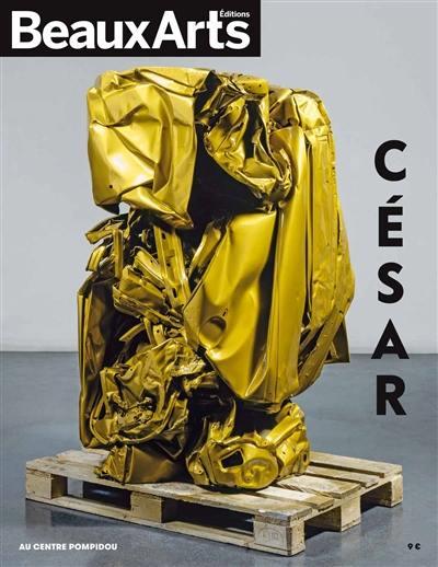 César : Centre Pompidou