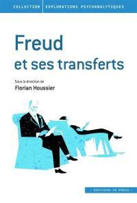 Freud et ses transferts