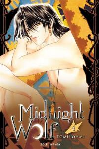 Midnight wolf. Volume 4,