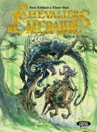 Les chevaliers d'Emeraude. Volume 2, Kira
