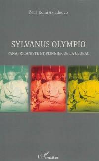 Sylvanus Olympio