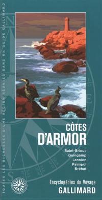 Côtes-d'Armor : Saint-Brieuc, Guingamp, Lannion, Paimpol, Bréhat