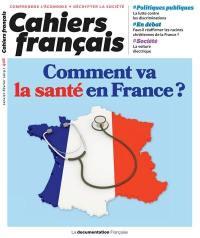 Cahiers français. n° 408, Comment va la santé en France ?