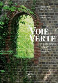 Voie verte & patrimoine industriel