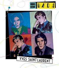 Dada, hors série. n° 3, Yves Saint Laurent
