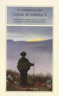 Contes de Norvège. Volume 2