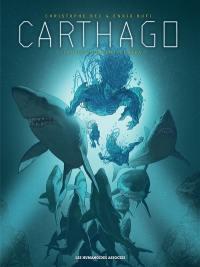 Carthago. Volume 7, La fosse du Kamtschatka