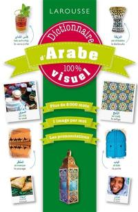Dictionnaire visuel arabe