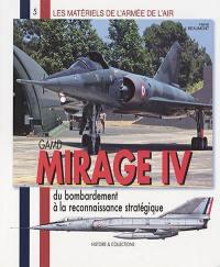 GAMD Mirage IV