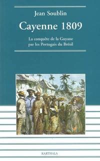 Cayenne 1809